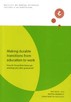 Phd thesis topic in education